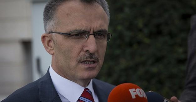'TRT Özelleşecek mi?' Sorusuna Bakan'dan Açıklama