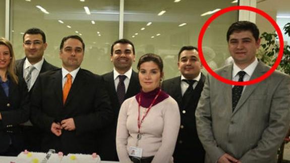 TRT'deki Köstebeği Gözaltında