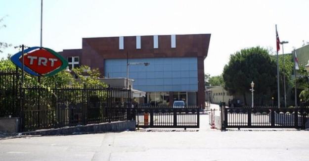TRT'ye FETÖ Operasyonu: 42 Çalışan Gözaltına Alındı