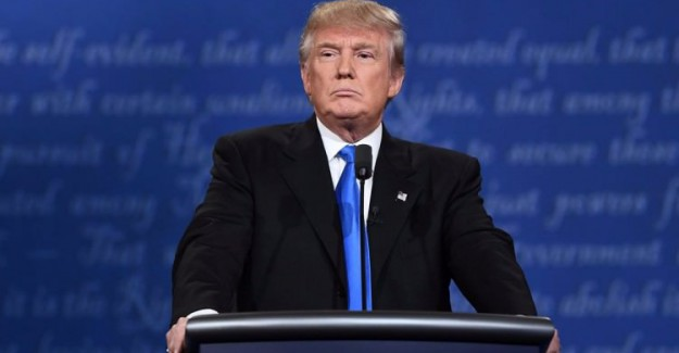 Trump Amerikan Medyasını Yerin Dibine Soktu, CNN Muhabirine Tokat Gibi Cevap