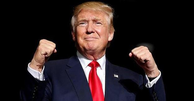 Trump: Seçimleri İptal Edin
