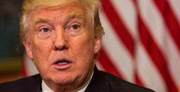 Trump'ın 'Uygunsuz' Kaseti Rusya'nın Elinde!