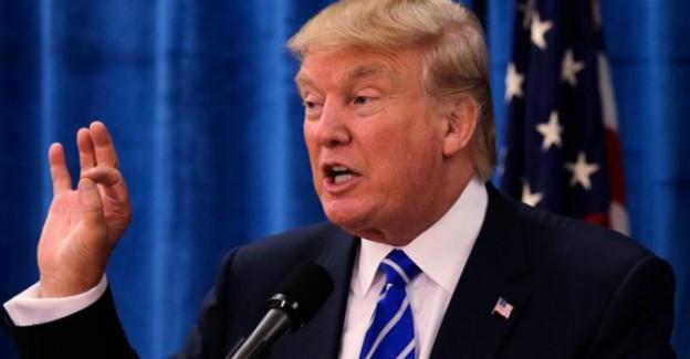 Trump'tan Kritik Talimat: O Ülkede ABD'ye Çalışanların Listesini Getirin!