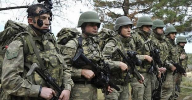 TSK Açıkladı: 11 Terörist Öldürüldü, 2 Bombalı Araç İmha Edildi