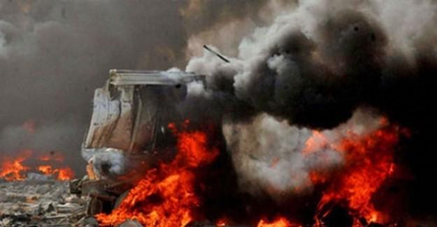 TSK Açıkladı: Nayif'te 2 Şehit
