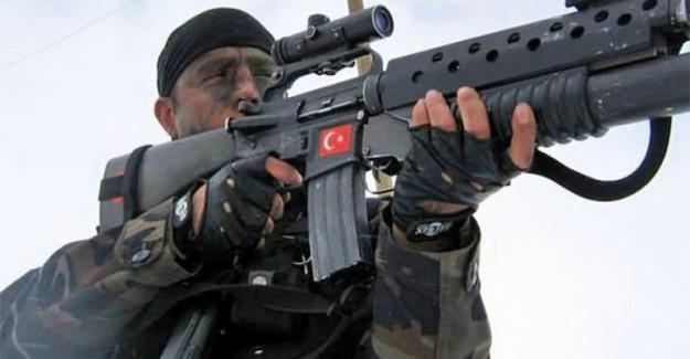 TSK Açıkladı: O Bölgede 535 Terörist Öldürüldü