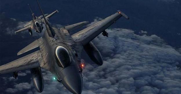 TSK hava harekatının bilançosunu açıkladı: 30 terörist öldürüldü
