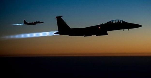 TSK Kuzey Irak'ta Terör Hedeflerini Yerle Bir Etti