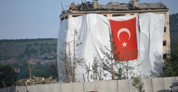 TSK'dan Dicle Saldırısıyla İlgili Açıklama