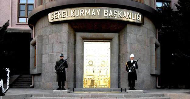 TSK'dan Firari Askerlerin Kandil'e Kaçtığı Haberlerine Açıklama