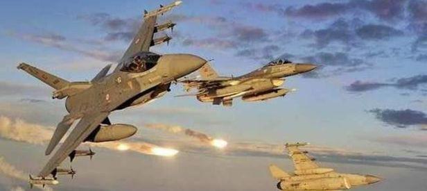 TSK'dan Flaş Açıklama! Rus ve İngiliz Savaş Uçakları...