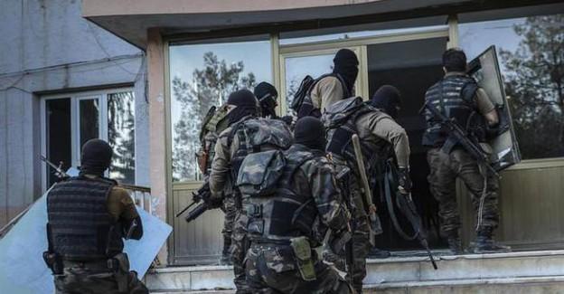 TSK'dan son açıklama: 26 terörist öldürüldü!