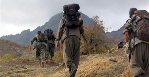 Tunceli'de PKK'lı Cesedi Bulundu
