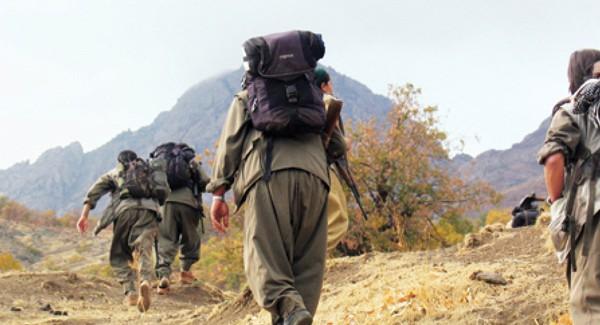 Tunceli'de PKK'lılar 3 Kişiyi Kaçırdı