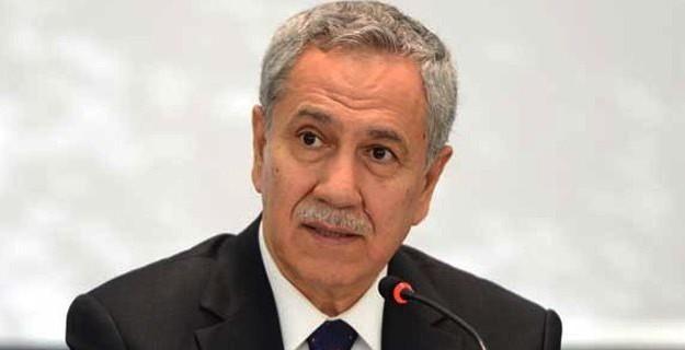 Turgut Özal Üniversitesi Arınç'ın Panelini İptal Etti