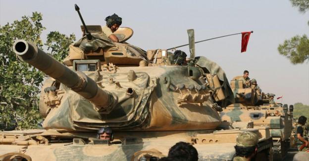 Türk Askeri Suriye'de Kayıp Verdi mi?