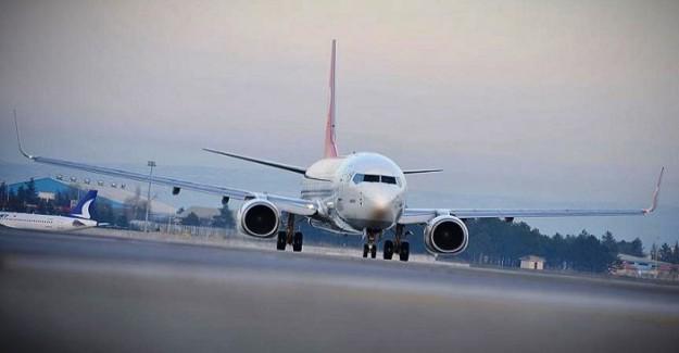 Türk Mühendislerden Uçuş Güvenliğine Müthiş Çözüm