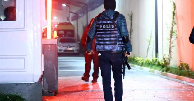 Türk Polisinin Başarısına Tebrik Yağıyor