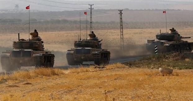 Türkiye Hesap Sormaya Hazırlanıyor
