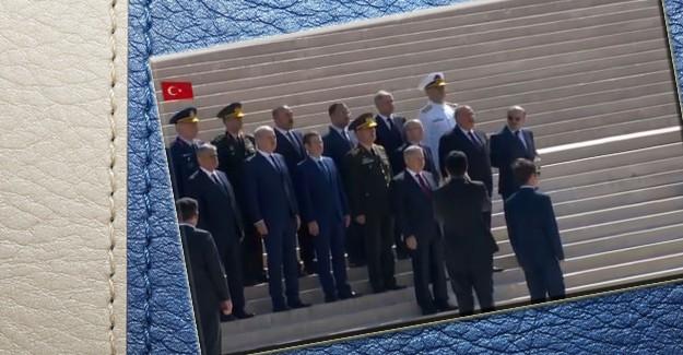 Türkiye Tarihinde Bir İlk Daha!