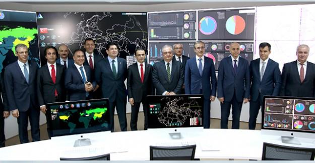 Türkiye'de Bir İlk Daha! Ankara'da Açıldı