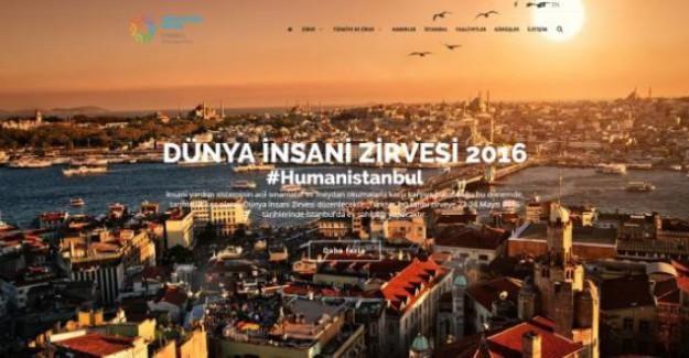 Türkiye'den Dev Bir Organizasyon Daha! 125 Ülke Katılacak