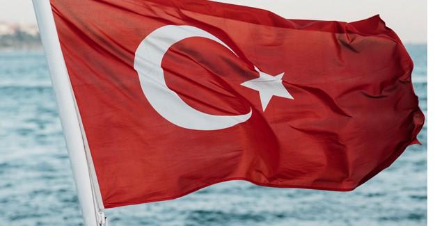 Türkiye'den Dev Kampanya