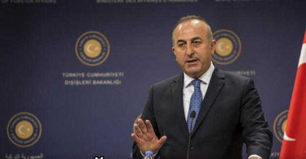 Türkiye'den Sert Mesaj: YPG'nin Katılmasına İzin Vermeyiz