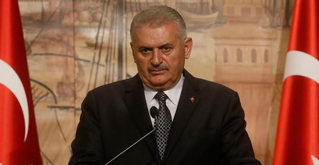 'Türkiye'den Zerre Kadar Endişeniz Olmasın'
