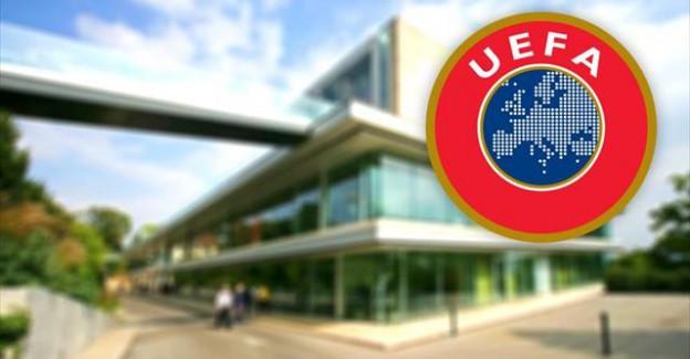UEFA'dan F.Bahçe ve Trabzon'a Ceza Geldi