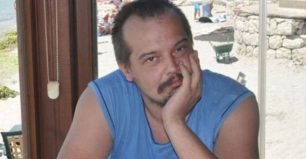 Ünlü Sanatçı Alev Alev Yanıyordu
