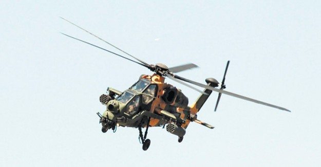 Üst Düzey PKK Yöneticilerine Operasyon