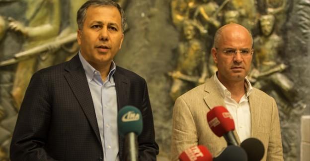 Vali Açıkladı: Gaziantep'deki DAEŞ Operasyonunda 19 Gözaltı!