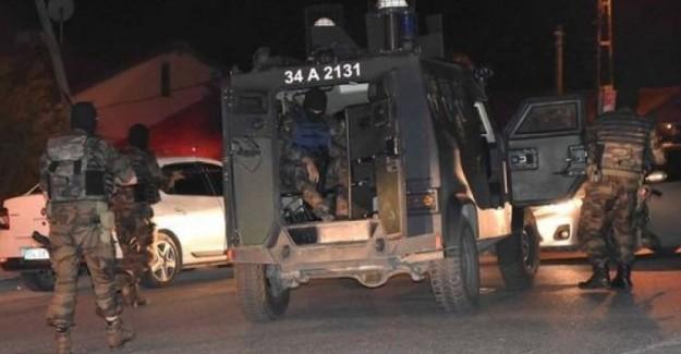 Van'da Öldürülen Teröristin Kimliği Açıklandı: PKK Van Sorumlusu!