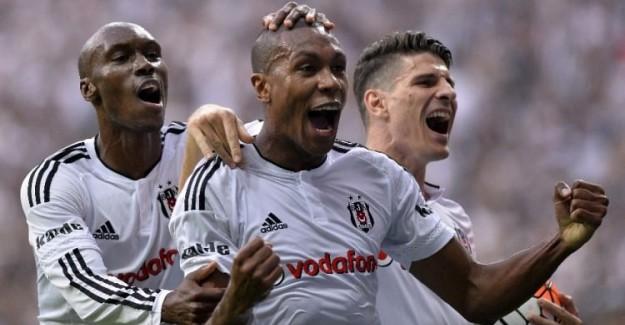 Ve 7 Yıl Aradan Sonra Beşiktaş Şampiyon!