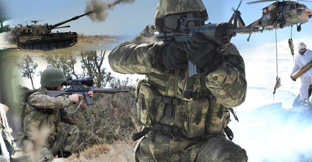 Ve Sıra Kandil'e Geldi! PKK/PYD'nin Gerçek Yüzü Gösterilecek