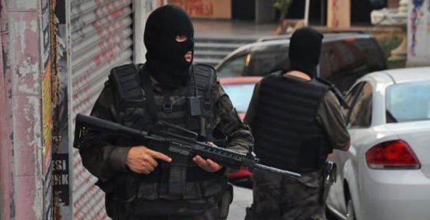 Viranşehir'de Çatışma! Ölü ve Yaralılar Var