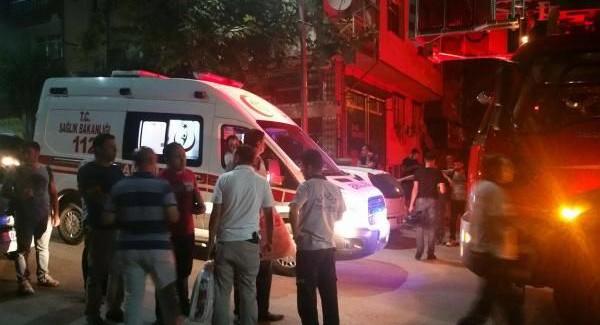 Viranşehir'de Polise Bombalı Saldırı: 1 Şehit!