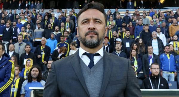 Vitor Pereira: Şampiyonluk mucize olmaz!