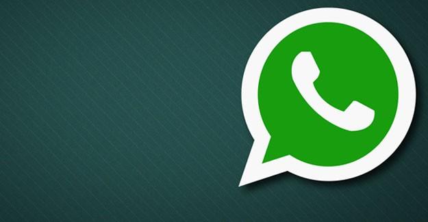 Whatsapp için Ekran Görüntüsü İddiası