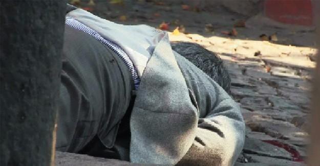 Yakalanan Terörist İtiraf Etti: Öldürüp Kameraya Çektik