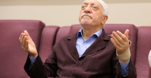 Yardım Karşılığı 'Cennetten Yer' Vaadedecek Kadar Alçak!