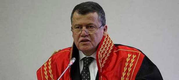 Yargıtay Başkanı'ndan Kılıçdaroğlu'na Cevap