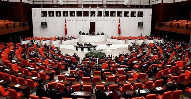 Yeni Anayasa İçin 3 Parti Cuma Günü Bir Araya Gelecek