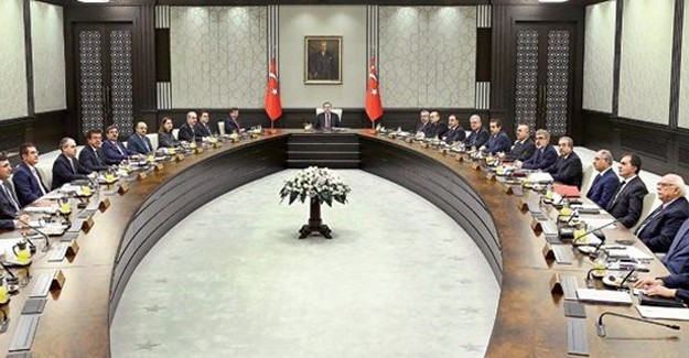 Yeni Başbakan Belli Oldu! 7 Bakan Değişiyor