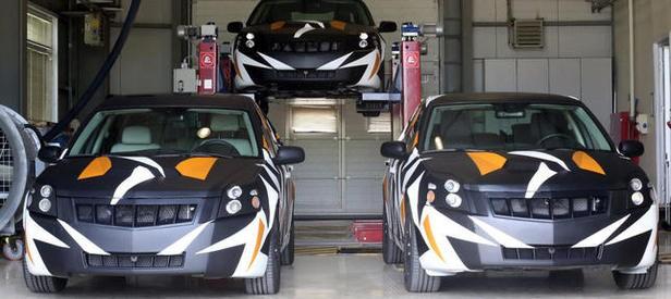 Yerli Otomobil Yeni Teknolojiyle Çok İddialı Geliyor!