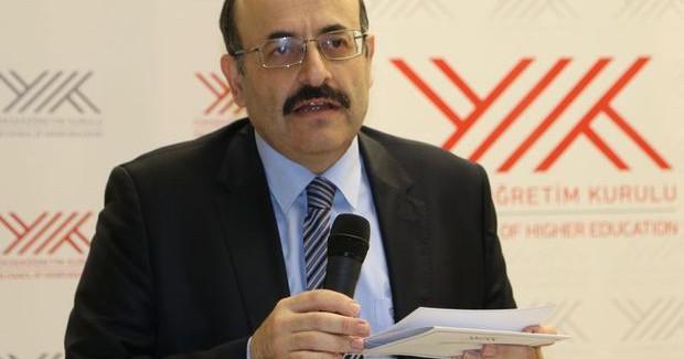 YÖK Başkanı Saraç'tan soruşturma talebi