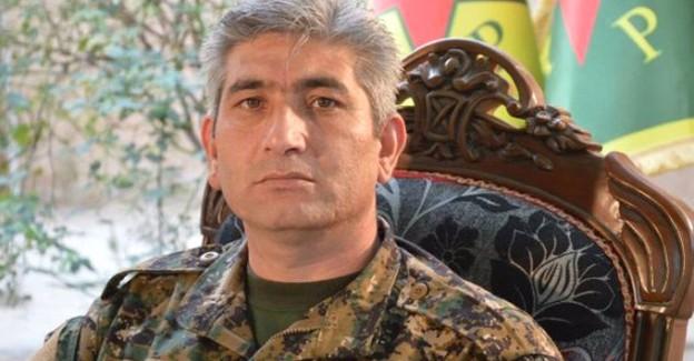 YPG Sözcüsünden Küstah Açıklama: Saldırgan Bir Tutum