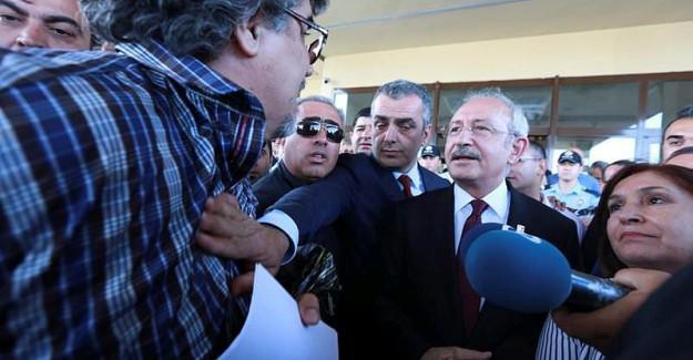 Yumurtalı Protestodan Sonra Bir Tane Daha: Kılıçdaroğlu Hayatımı Mahvetti!