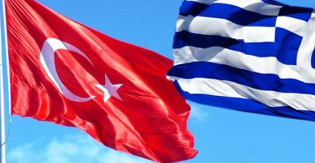 Yunanistan'dan Türkiye'ye Şaşırtan Jest: Böylesi İlk Kez Oldu